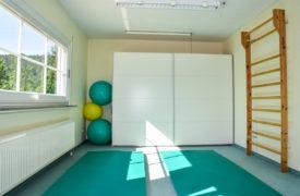Physiotherapie Kühnert - Krankengymnastik und Rückenschule